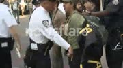 OWS anniversary rally marred by mass arrests