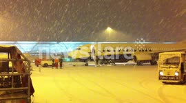 Snow London Stansted