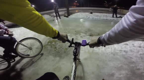 NiceGuys Ice Races 2015 #1