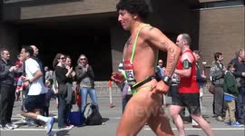 London Marathon 2013 (Short Edit)