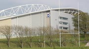Amex Community Stadium - Brighton