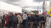 2013 Balmoral Show Opening Day Highlights