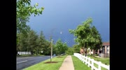 Severe Thunderstorm - May 22, 2014