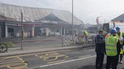 Longview Shops destroyed by fire