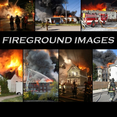 Newsflare - Massive fire destroys historic Shakespeare