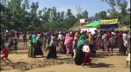 Newsflare - The journey of Rohingya to Bangladesh