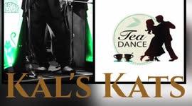 Newsflare - Kal's Kats (Vintage Swing band UK) - RetroFestival 2017