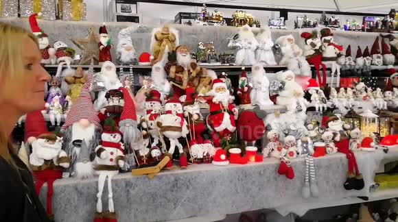 Newsflare Ideal Home Show At Christmas