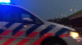 Newsflare - Fatal Road Traffic Accident in High Wycombe
