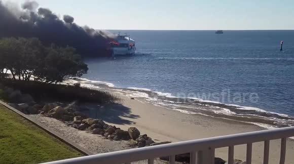 casino shuttle boat