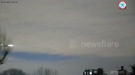 Newsflare - Heathrow T5 chaos