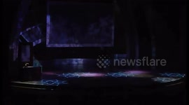 Newsflare OnStage Intro For Guest Entertainer - Guest entertainers wanted for cruise ships