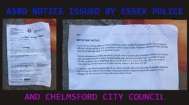 What Is An Asbo >> Newsflare Mum Threatened With An Asbo Because Of The Noise