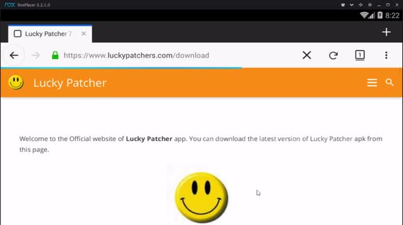 download lucy patcher