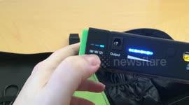 Newsflare Diy Electric Dent Puller