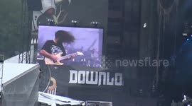Newsflare - Download Festival