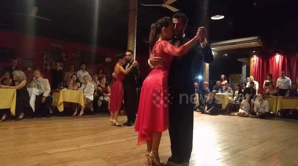 Newsflare - Tango