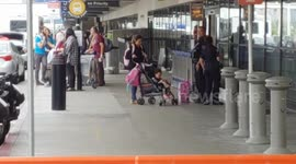 Newsflare - Part 2 mom under arrest for disciplining her kids in