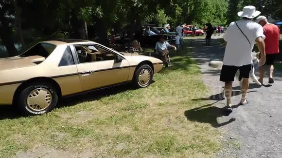 Gm Ile Perrot >> Newsflare Parc Historique Pointe Du Moulin Vintage Car Show July