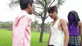Newsflare - How Desi Boy Pronounce English Words Very Funny Video