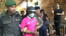 Newsflare - Police find bodies of British man and Thai wife