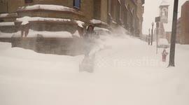 Newsflare - FPV RC snow blower