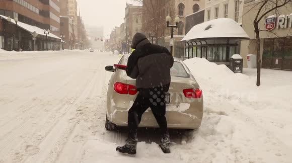 Newsflare - Jump Starting A Car Battery Hack