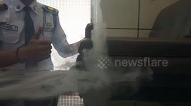 Newsflare - HOW TO MAKE COLORED SMOKE GRENADES