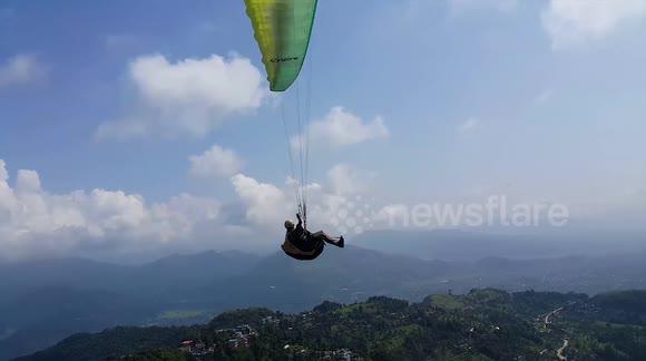 Newsflare - Pokhara