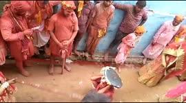india penis în templu