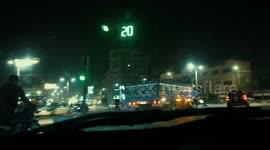 Newsflare - Night Raining Day In Ramadan Egypt Viral Street Videos