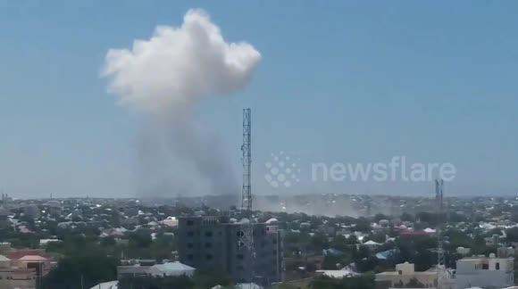 Newsflare - Explosive