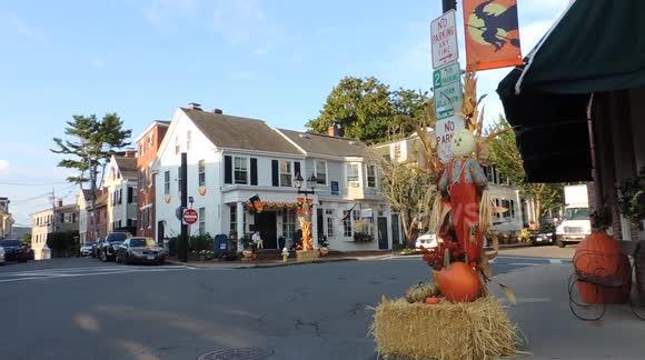 Newsflare Adam Sandler S Netflix Production Hubie Halloween Shooting In Marblehead Massachusetts