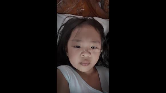 Newsflare Spider Filter App Terrifies Little Girl