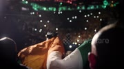 Las Vegas-based Irish band's McGregor song a hit with UFC