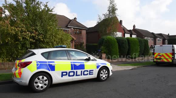 Murder enquiry launched in Gerrards Cross, UK