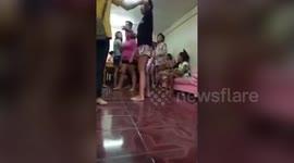 kv mistress video