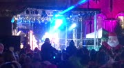Aylesbury Town Centre Christmas Light Switch On 2016