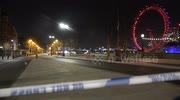 Roads in Central London closed after discovery of WW2 bomb